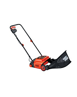 Gd300 Mosseater Lawnraker 30cm 600w