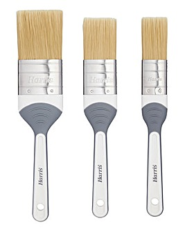 Harris Seriously Good Woodwork Stain and Varnish Paint Brushes