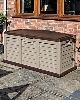 Rowlinson Plastic Storage Box