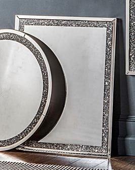 Westmore Silver Mirror