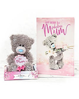 Me to You Mum Bear and Card