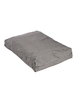 Anti-Bacterial Grey Deluxe Duvet