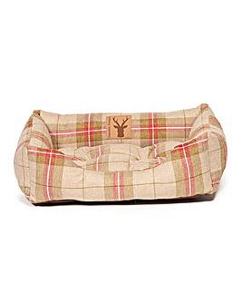 Newton Moss Snuggle Bed