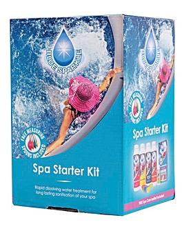 MSpa Chemical Starter Kit