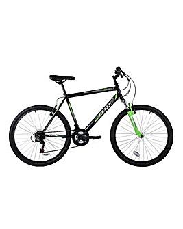 Flite Active Gents Mountain Bike 20'' Frame 26'' Wheel