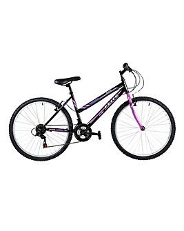 Flite Rapide Ladies Mountain Bike 20'' Frame 26'' Wheel