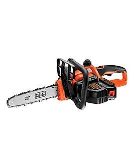 Black + Decker 18V Chainsaw