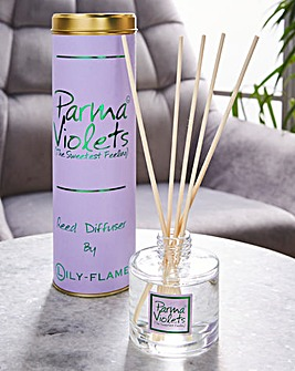 Lily-Flame Parma Violets Diffuser