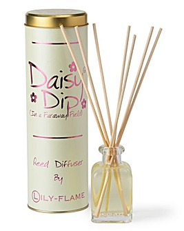 Lily-Flame Daisy Dip Diffuser