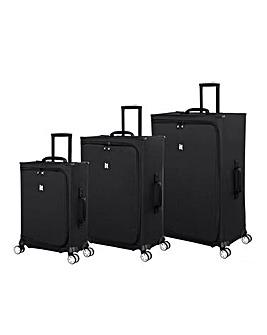 IT Luggage Maxpace 3pc Set