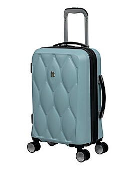 IT Luggage Sculpting Cabin Case