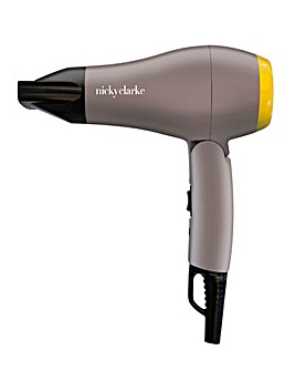 Nicky Clarke NTD101 Travel Dryer