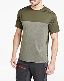Berghaus Voyager Tech Short Sleeve T-Shirt