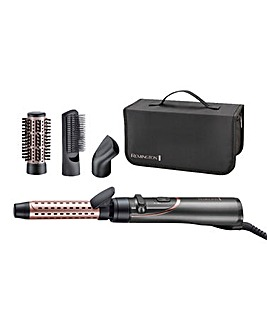 Remington Curl & Straight Hot Air Styler
