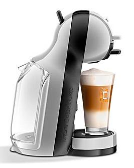 Nescafe KP123B40 Dolce Gusto Mini Me Capsule Anthracite Machine