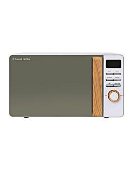 Russell Hobbs RHMD714 17L Microwave