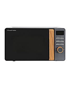 Russell Hobbs RHMD714G 17L Microwave