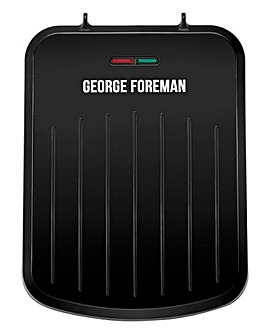 George Foreman 25800 Small Fit Grill
