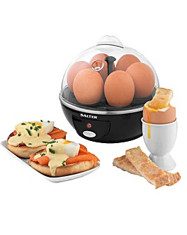 Salter Electric Egg Cooker