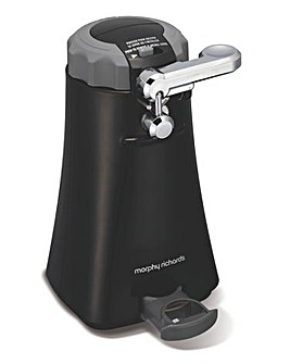 Morphy Richards 46718 Can Opener