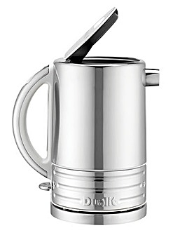 Dualit 72923 Architect Canvas White Kettle