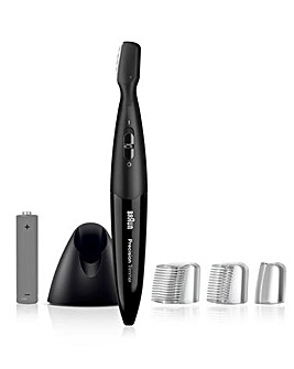 Braun PT5010 Precision Trimmer