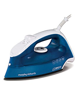 Morphy Richards 300273 2400W Breeze Easy Fill Steam Iron