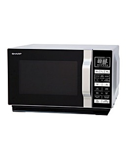 Sharp R660SLM 20L Microwave