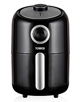 Tower 1.6 Litre 1000W Compact Air Fryer