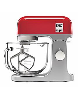 Kenwood Kmix Red Kitchen Machine