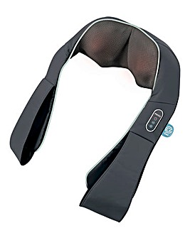HoMedics Gel Shiatsu Neck Massager