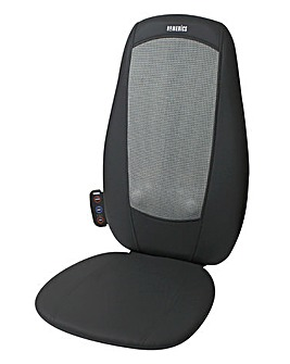 HoMedics Shiatsu Heated Back Massager Chair