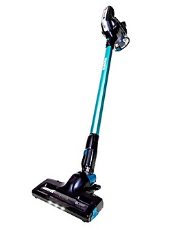Hoover H-Free Cordless Blue Vacuum