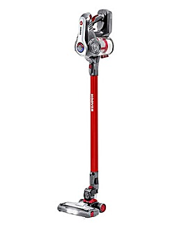 Hoover DS22G Discovery Cordless Vacuum