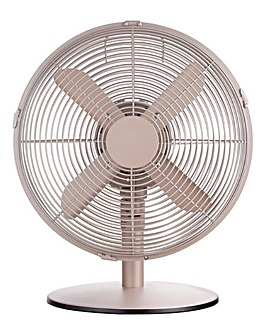 Zanussi 12 Inch Desk Fan