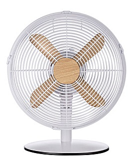 Russell Hobbs 12 Inch Desk Fan