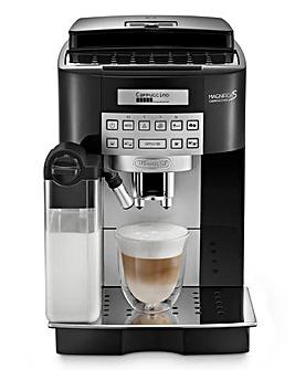 DeLonghi ECAM22.360B Slim Magnifica Bean to Cup Coffee Machine
