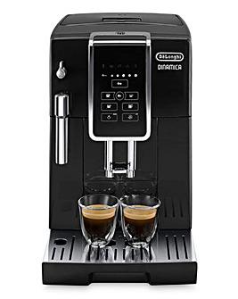 DeLonghi ECAM350.15B Dinamica Bean to Cup Coffee Machine
