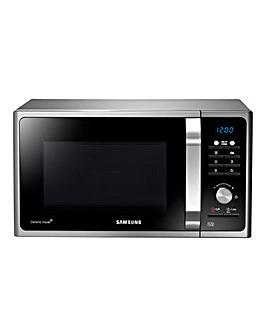 Samsung SAMMS23F301TAS 23Litre Digital Microwave - Silver