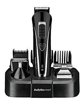 BaByliss For Men 7428U Total Grooming Control Multi Trimmer
