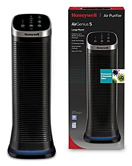 Honeywell Air Genius Purifier