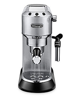 DeLonghi EC685M Dedica Style High Performance Espresso Coffee Machine