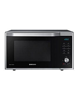 Samsung SAMMC32J7055CT 32Litre Combination Microwave Oven - Silver