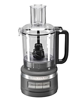 KitchenAid 2.1L Matt Grey Food Processor