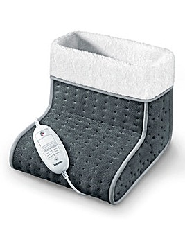 Beurer FW20 Grey Cosy Foot Warmer