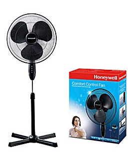 Honeywell Comfort Control Stand Fan