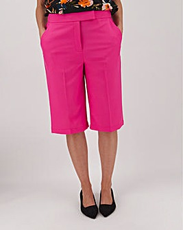Mix & Match Hot Pink Short