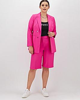 Mix & Match Hot Pink Short