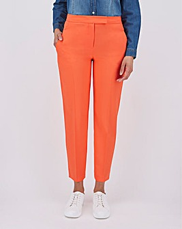 Mix & Match Coral Tapered Trouser
