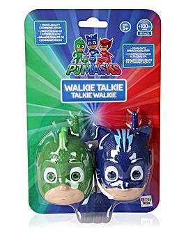 PJ Masks Walkie Talkies
